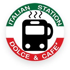 italian station logo